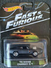 2014 HOTWHEELS Retro Entertainment D FAST  FURIOUS 70 Dodge Charger R T