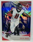 Julio Jones Cards and Autograph Memorabilia Guide 10