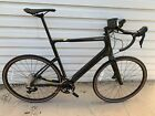 New Cannondale Topstone Carbon With Shimano 105 Disc Size XL