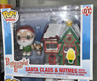 Ultimate Funko Pop Christmas Peppermint Lane Figures Gallery and Checklist 32