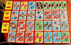 1971 Topps Football Cards 44