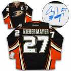 Scott Niedermayer Cards, Rookie Cards and Autographed Memorabilia Guide 12