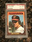 Jim Palmer Cards, Rookie Cards and Autographed Memorabilia Guide 5