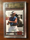 Rafael Nadal Tennis Cards, Rookie Cards and Autographed Memorabilia Guide 11