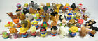 HUGE Lot of 50 Fisher Price Little People Animals Zoo Nativity Disney Figures