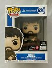 Funko POP! Games Exclusive PlayStation The Last of Us Joel Vinyl Figure #620 NEW