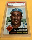 Jackie Robinson, Lou Gehrig and Jim Thorpe Part of Legends Deal for Panini 2