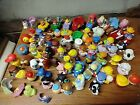 Vintage LITTLE PEOPLE Lot of 80 Mattel LITTLE TIKES Fisher Price FAT Round