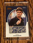 Roger Federer Tennis Cards, Rookie Cards and Autographed Memorabilia Guide 4