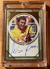 2019 Topps Tennis Hall of Fame Cards 24