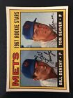 Tom Seaver Cards, Rookie Cards and Autographed Memorabilia Guide 17