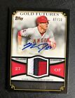 Ultimate Guide to Mike Trout Autograph Cards: 2009 to 2012 42