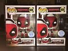 Ultimate Funko Pop Deadpool Figures Checklist and Gallery 93