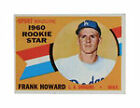 1960 Topps VIP Set Continues Long Standing National Convention Tradition 16