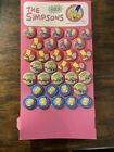 1990 Topps Simpsons Trading Cards 16