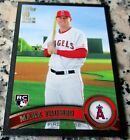 Comprehensive Guide to Mark Trumbo Rookie Cards 9