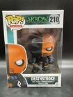 Ultimate Funko Pop Deathstroke Figures Checklist and Gallery 16