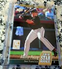 San Francisco Giants Rookie Card Guide - 2012 World Series Edition 21