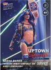 Topps This Month in WWE History Wrestling Cards 15