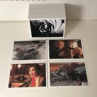 2013 Rittenhouse James Bond Autographs and Relics Trading Cards 12