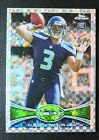 Russell Wilson Rookie Cards Checklist and Guide 50