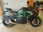 2020 Kawasaki ZR1000 KAWASAKI SUPER CHARGED BIKEKAWASAKI ZR1000SPORT BIKEZR1000SUPER CHARGED