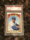 Billy Williams Cards, Rookie Card and Autographed Memorabilia Guide 18