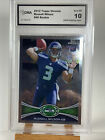 Russell Wilson Rookie Cards Checklist and Guide 51