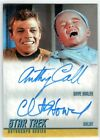 2013 Rittenhouse Star Trek: TOS Heroes and Villains Trading Cards 27