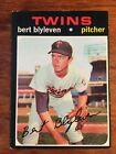 Bert Blyleven Cards, Rookie Cards and Autographed Memorabilia Guide 13