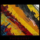 MODERN IMPRESSIONIST ART SIGNED REALIST OIL AN PAINTING ABSTRACT CONTEMPORARY A
