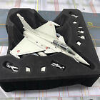 1 72 Scale Dassault Rafale France Fighter Diecast Model Aircraft Decoration