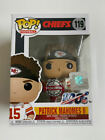 Ultimate Funko Pop NFL Football Figures Checklist and Gallery - 2020 Legends Figures 211