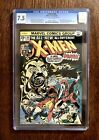 CGC 7.5 WHITE PAGES 1975 X-Men #94 Marvel Comics 8 75 2nd Appearance New X-Men