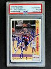 Clyde Drexler Rookie Cards and Memorabilia Guide 41