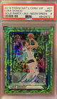 2019 Panini National Convention Neon Green Luka Doncic AUTO 10 SSP PSA 9 MINT
