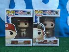 Funko Pop A League of Their Own Vinyl Figures 7