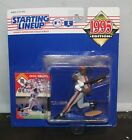 Starting Lineup Cecil Fielder Baseball NBA Figure MOC KENNER 1995 ED Sealed
