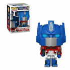 Ultimate Funko Pop Transformers Figures Checklist and Gallery 30