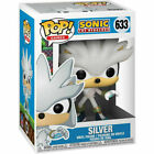 Ultimate Funko Pop Sonic the Hedgehog Figures Gallery and Checklist 38