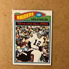 The Snake Enters the Hall of Fame! Top 10 Ken Stabler Football Cards 31
