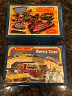 1976  1978 Matchbox Collectors Case 24 Count Each