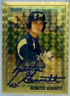 2010 Topps and Bowman Superfractor Super Show 112