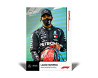 2020 Topps Now Formula 1 Racing Cards Checklist 24