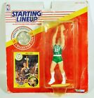1991 LARRY BIRD Boston Celtic Starting Lineup Figure Plus Collector Coin & Card