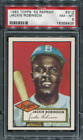 Jackie Robinson Rookie Cards, Baseball Collectibles and Memorabilia Guide 23