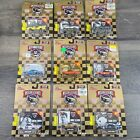 NASCAR Legends 50th Anniversary Lot of 9 Diecast Cars 164 Racing Champions Vtg