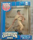 Ted Williams Red Sox Starting Lineup Stadium Stars Cooperstown Collection NEW