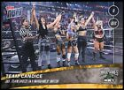 2020 Topps Now WWE Wrestling Cards Checklist 9