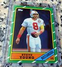 Top Steve Young Football Cards for All Budgets  28